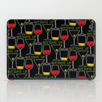 Bottoms Up iPad Case