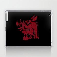 Black Knight Laptop & iPad Skin