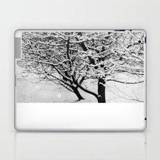 Blankets of Snow Laptop & iPad Skin