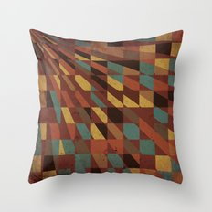 When I'm alone with only dreams of you Throw Pillow