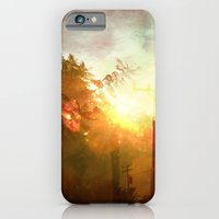 Morning iPhone 6 Slim Case