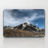 Majesty...the Mountain..! iPad Case