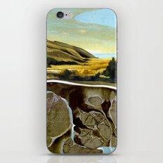 Down To The Sea iPhone & iPod Skin