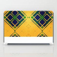 Yellow iPad Case