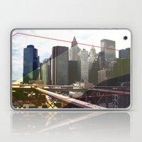 NY01 Laptop & iPad Skin
