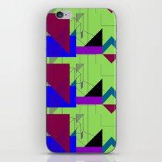 basique iPhone & iPod Skin