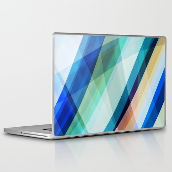 C.Madness Laptop & iPad Skin