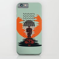iPhone & iPod Case featuring petrol by creaziz