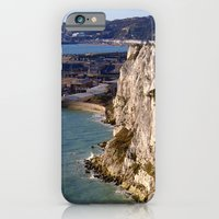 The White Cliffs And Dov… iPhone 6 Slim Case