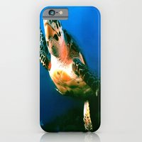 GALAPAGOS iPhone 6 Slim Case