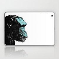 Chimp Laptop & iPad Skin