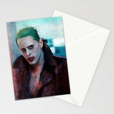 The Joker (Scarface Juggalo) Stationery Cards