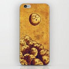 Lemmings iPhone & iPod Skin