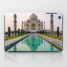 Taj Mahal at Sunset iPad Case