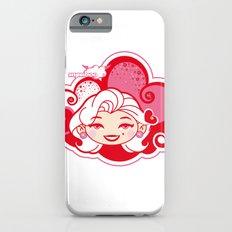 DEEVA Color3 Slim Case iPhone 6s