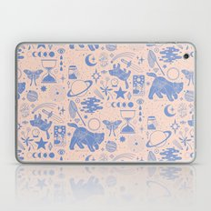 Collecting the Stars Laptop & iPad Skin
