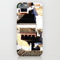 Rooftops iPhone 6 Slim Case