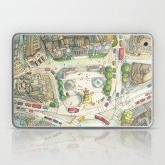 Trafalgar Square Laptop & iPad Skin
