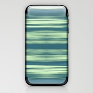Abstraction Serenity In … iPhone & iPod Skin
