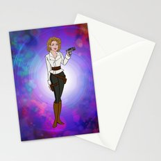 Doctor Who - River Song Stationery Cards