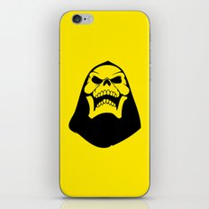 Skeletor. iPhone & iPod Skin