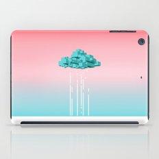 Concrete Cloud iPad Case