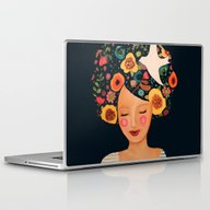 Rosarita Laptop & iPad Skin