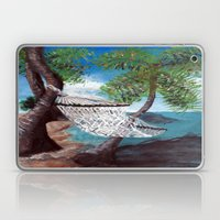 Relaxation Laptop & iPad Skin