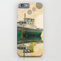 iPhone & iPod Case featuring Ocean Morning by Rachael Shankman