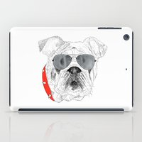 BallDog iPad Case