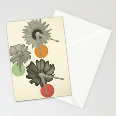 Flower Girls Stationery Cards