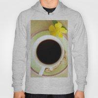 Coffee Time 3 Hoody