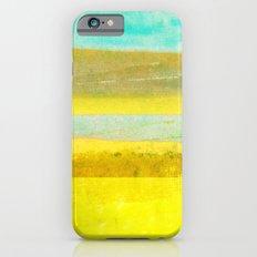 Lomo No.9 Slim Case iPhone 6s
