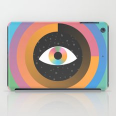 Path to Infinity iPad Case