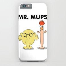 Mr Mups iPhone 6s Slim Case