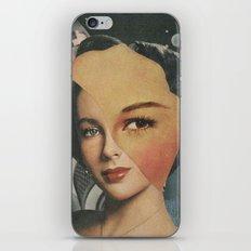 Celestial Body iPhone & iPod Skin