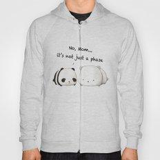 Emo Panda Hoody