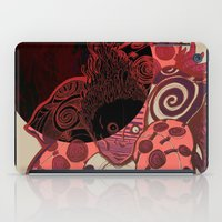Upon Reflection, What Ha… iPad Case