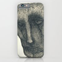The sad iPhone 6 Slim Case