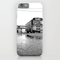 South Tacoma roadside iPhone 6 Slim Case