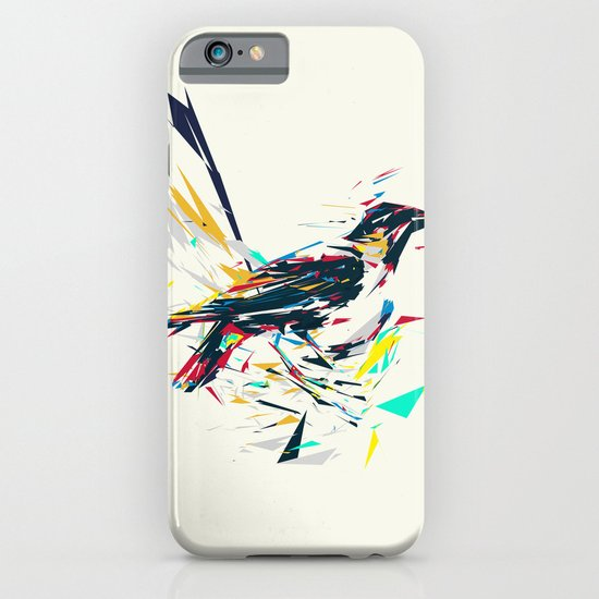 Little Bird iPhone & iPod Case
