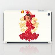España iPad Case