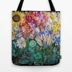 Alice in the wonderland Tote Bag