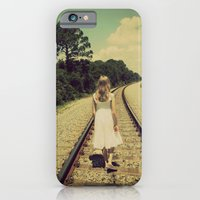 iPhone & iPod Case featuring forever young by Starr Shaver