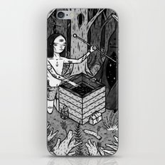 THE RITUAL iPhone & iPod Skin