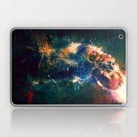 TwD Rick Grimes. Laptop & iPad Skin