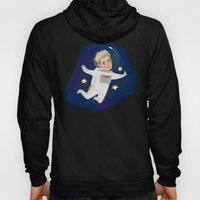 Space Niall Hoody