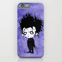 iPhone & iPod Case featuring Boys Dont Cry by Ludwig Van Bacon