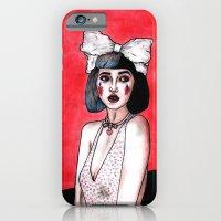 maybe it's a cruel joke on me iPhone 6 Slim Case