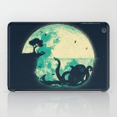 The Big One iPad Case